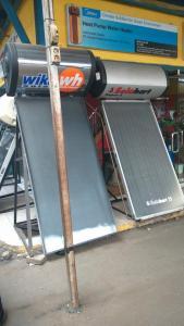 Service Water Heater Solahart Jakarta Selatan