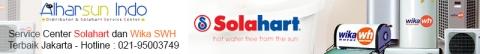 Service Water Heater Solahart Jakarta